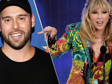 Taylor Swift Screws With Scooter Braun's $300 Million Purchase of Her Music Catalog
