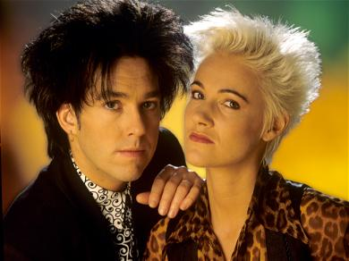 Marie Fredriksson of '80s Band Roxette Has Died