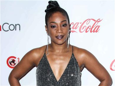 Tiffany Haddish's Ex-Husband Denies Abuse, Claims She Liked to Be Choked During 'Aggressive' Sex