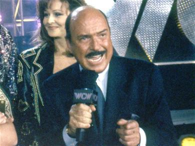 Triple H, The Iron Sheik & Other Wrestlers Pay Tribute to 'Mean' Gene Okerlund