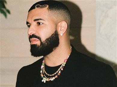 Drake Shows Love To His Mother And Sophie Brussaux For Mother's Day