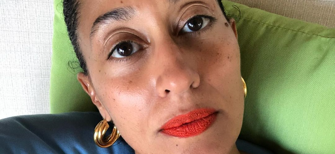 Tracee Ellis Ross Shares Sultry 'Single Ladies' Dance To Honor Beyoncé