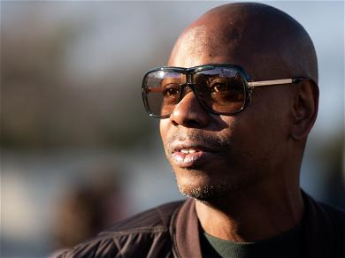 Dave Chappelle Pays A Visit To Kanye West After Twitter Rant