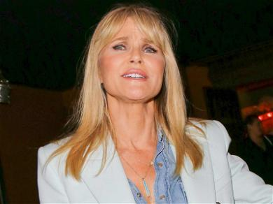 Christie Brinkley Skincare Sued by Woman Who Claims Product Burned Her Face