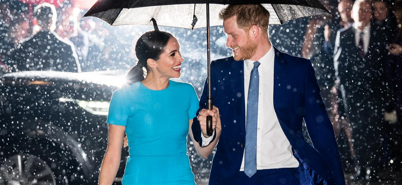 Prince Harry and Meghan Markle Reportedly Have a 'Sense of Fear' About Their Lives Post Megxit