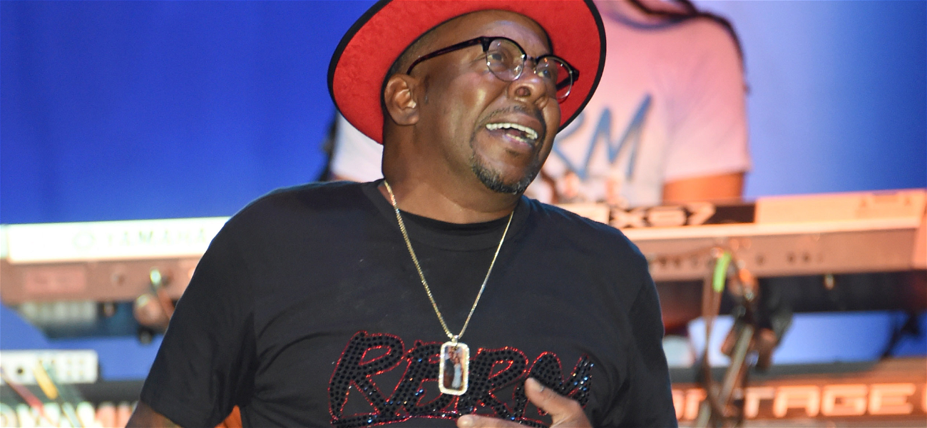Bobby Brown Did Not Get Hit By a Car, Says Sister's Story Is 'Fake News'