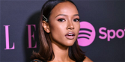 Karrueche Tran Sued By Ex-Manager Over Money Spent To Fund Her 'Lavish Lifestyle'