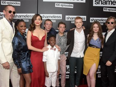 'Shameless' Is Coming To An End After Season 11, Showtime Announces