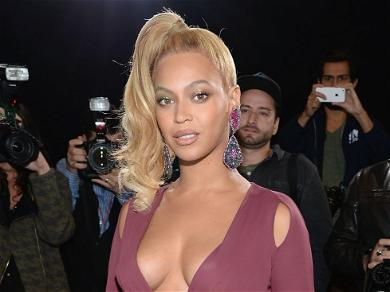 Beyoncé Shuts Down Wedding Planner Who Tried To Block Blue Ivy Trademark