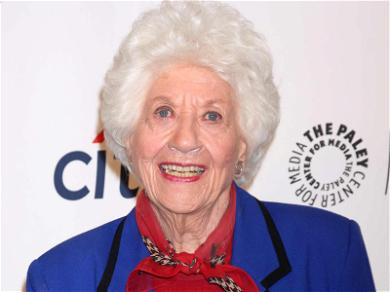 Charlotte Rae, Mrs. Garrett on 'Facts of Life,' Dead at 92