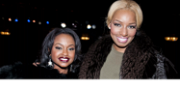 Is 'RHOA' Star NeNe Leakes Being Replaced By Phaedra Parks?