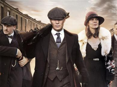 The First Official 'Peaky Blinders' Festival Is Happening Next Month