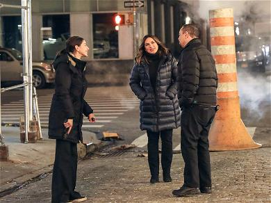 'Law and Order: Special Victims Unit' Episode Recap: 'Swimming with the Sharks'