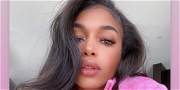 Rapper Future's Girlfriend Lori Harvey Sizzles In The Kitchen, Dad Steve Harvey Drops By New Home