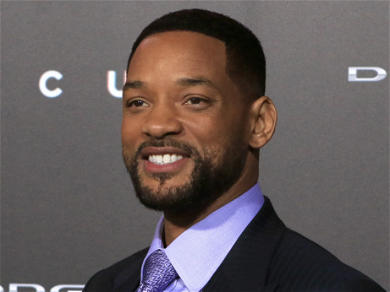 Is Will Smith Getting Into Politics?