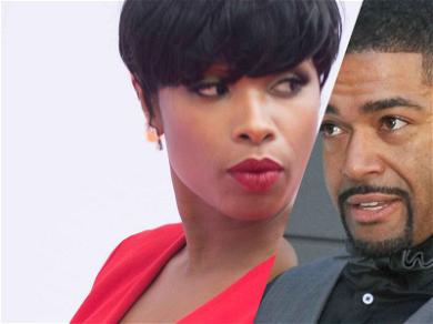David Otunga Files Text Messages With Jennifer Hudson to Prove He Didn't Abduct Their Child