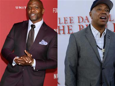Terry Crews Claims Russell Simmons Told Him to Give a Pass to Agent Who Allegedly Assaulted Him