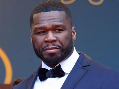 50 Cent Channels His Inner Donald Trump with 'Fake News' Defense in Defamation Lawsuit