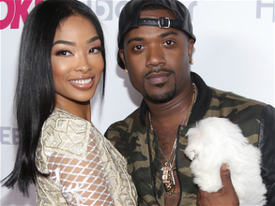 'Love & Hip Hop' Star Princess Love Accuses Ray J Of Entertaining Other Women, Believes Divorce Is Coming