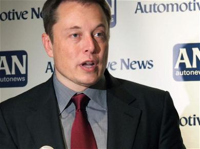 Elon Musk Offloads Brentwood Mansion to Ex-Wife
