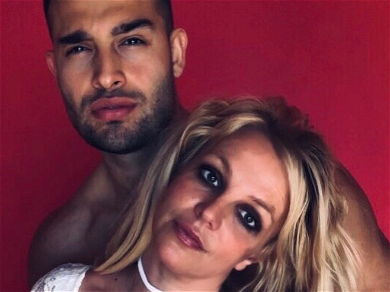 Britney Spears Spotted Out With Boyfriend Sam Asghari Amid Son Jayden's Controversy