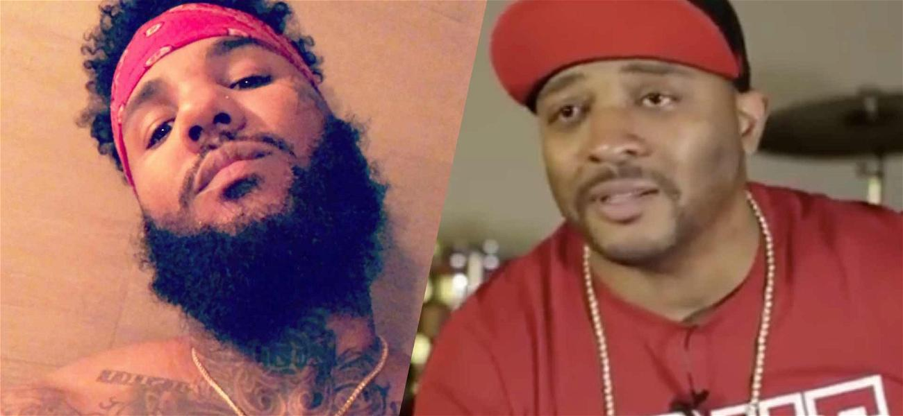 The Game and 40 Glocc Working to Settle Lawsuit Over Infamous 2012 Fight