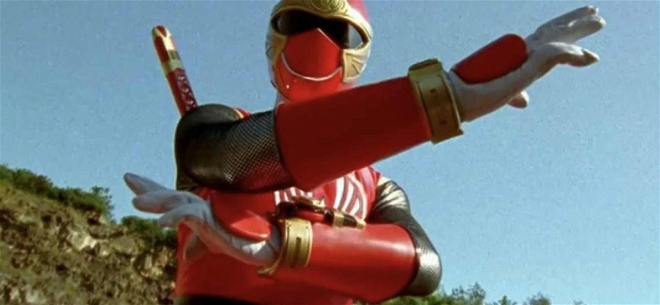 Red 'Power Rangers' Star Found Dead in New Zealand at 38-Years-Old