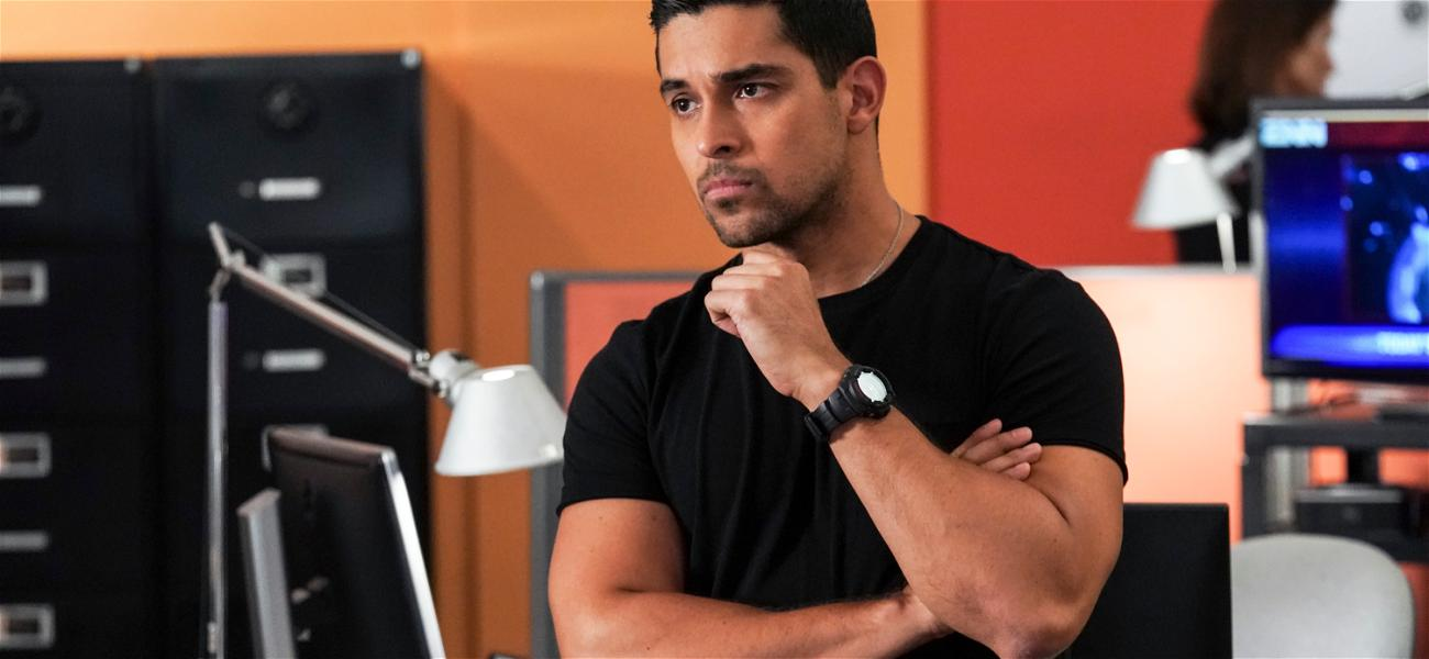 'NCIS' And 'That 70s Show' Star Wilmer Valderrama Gets Engaged To His Model Girlfriend