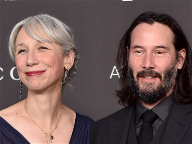 Keanu Reeves' Girlfriend Alexandra Grant Asks Court For Restraining Order Against Actor's Stalker