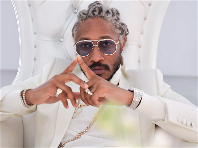 Rapper Future Gets Grilled By Tekashi 6ix9ine About Dealing With Baby Mamas!