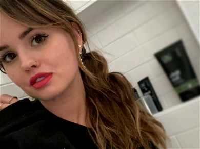 Debby Ryan 'Shouldn't Have Lied' When Her Marriage Certificate Leaked In January
