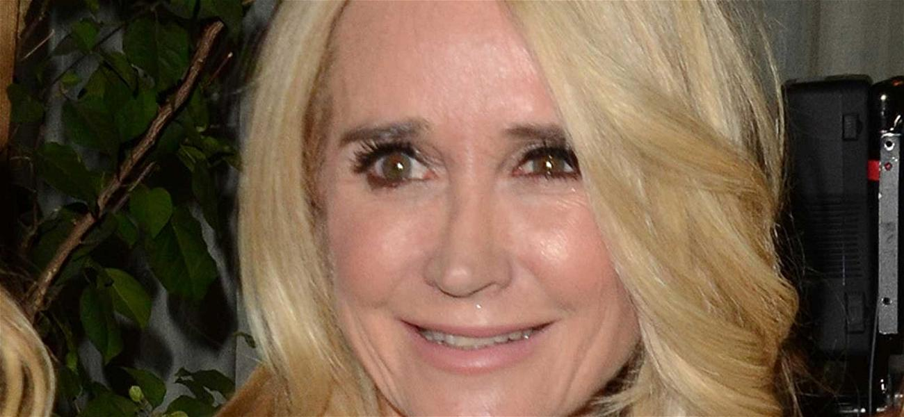 'RHOBH' Star Kim Richards Hit with $266k Judgment Over Pit Bull Attack