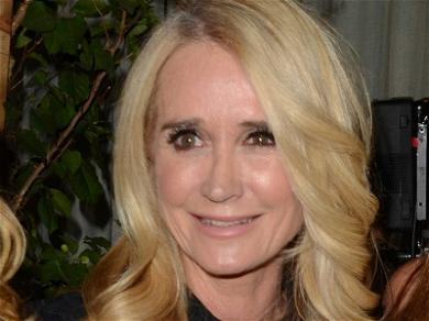 'Real Housewives of Beverly Hills' Star Kim Richards Gets Extension on Community Service