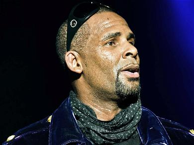 R. Kelly's Original Alleged Underage Sex Tape Victim Is Working with Federal Prosecutors