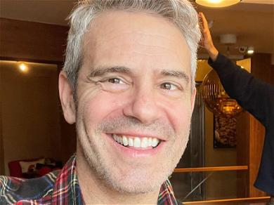 Andy Cohen Reacts To 'RHOSLC' Star Jen Shah's Arrest