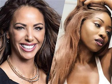 'Vanderpump Rules' Star Kristen Doute Claims She Reached Out To Faith Stowers