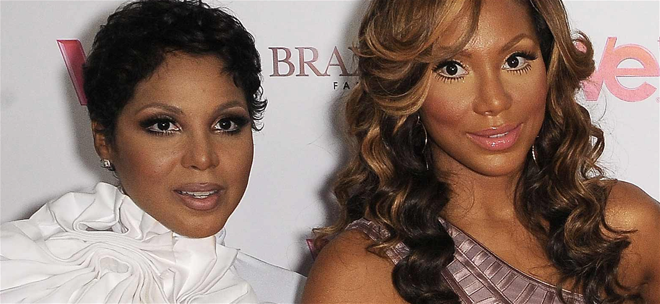 Toni Braxton Says 'Don't Judge' After Dropping New Music Following Sister's Hospitalization