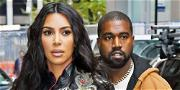 Kim Kardashian Breaks Silence After Divorce Confirmation