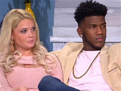 Ashley Martson Calls The Cops To Have Her '90 Day Fiance' Deported After Heated Argument
