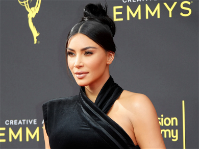 Kim Kardashian Accused Of Using Body Filters In Her Latest Skims Ad