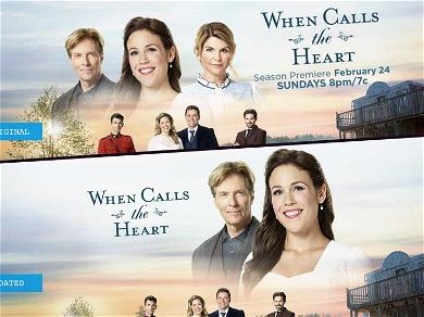 Lori Loughlin Already Scrubbed from 'When Calls the Heart'