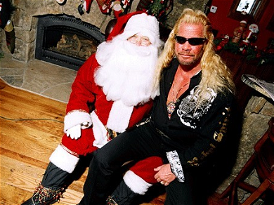 Dog The Bounty Hunter Reveals He's In Therapy After First Christmas Without Beth Chapman