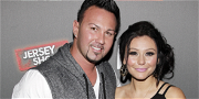 'Jersey Shore' Star JWoww Says Her 'Biggest Regret' Was Marrying Roger Mathews