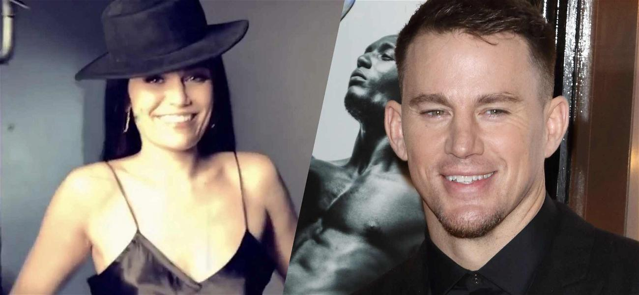 Channing Tatum and Jessie J Spotted Shopping After Breakup, Are They Back Together?