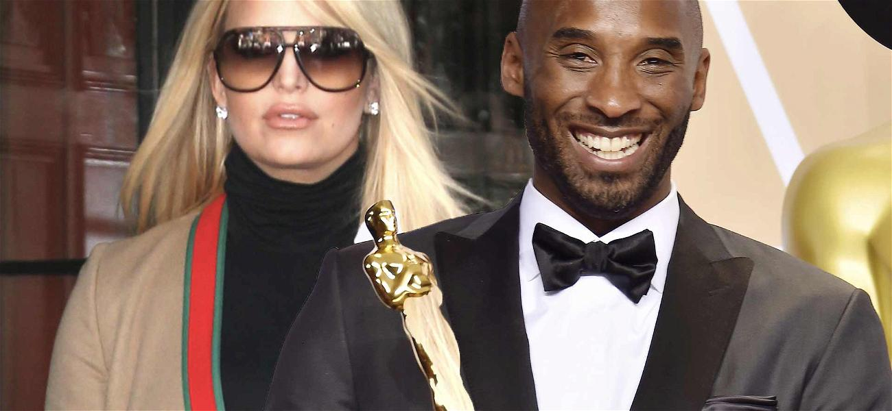Jessica Simpson Says She Saw Emergency Helicopters Rushing to Kobe Bryant's Accident