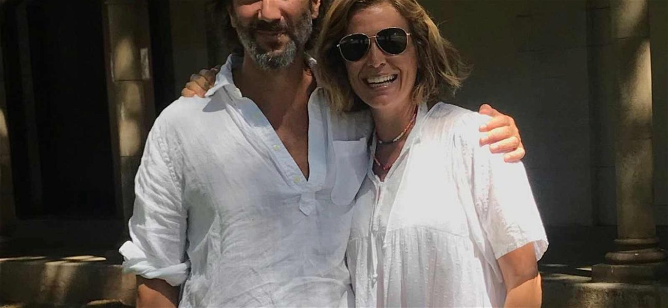 'Lost's' Desmond and Penny Reunited in Hawaii: We Have to Go Back!