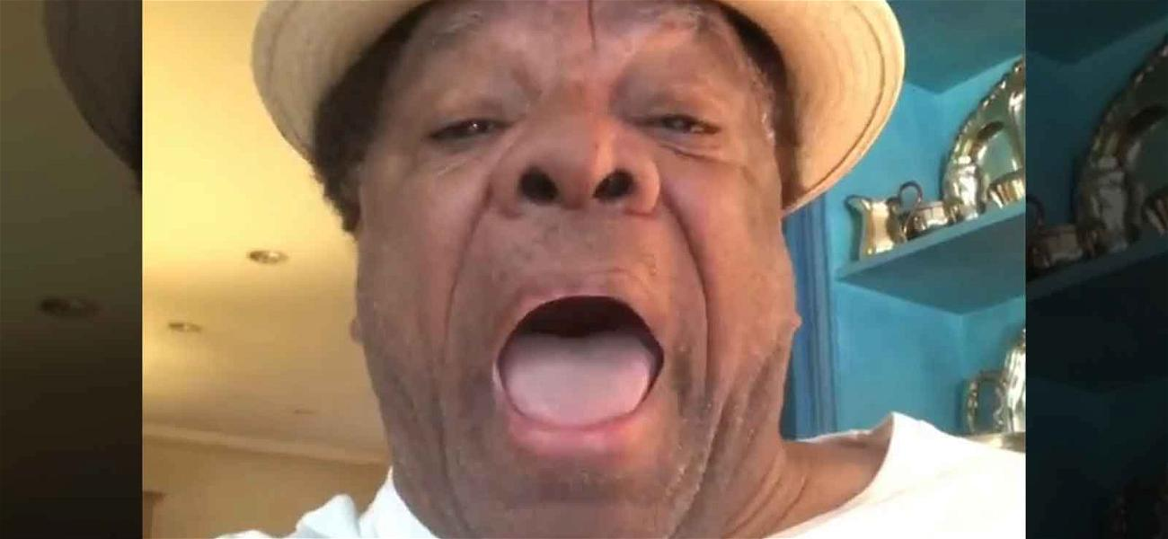 John Witherspoon Tells Bill Cosby: 'You F***ED Up'