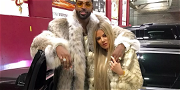 Tristan Thompson Sues Alleged Baby Mama — I'm Not The Father, Or A Dead Beat Dad!