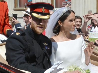 Royal Wedding Dress: Will Meghan Get To Keep Her Stunning Gown Post Megxit