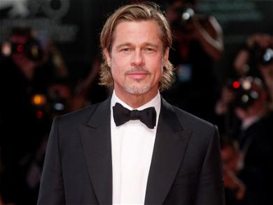 Brad PittIs Reportedly Distraught Over Angelina Jolie's Abuse Allegations